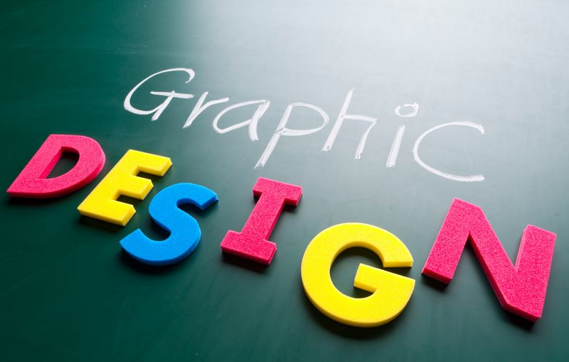 One Way That Small Businesses Can Efficiently Market Themselves Is Through  The Utilization Of Graphic Designs. Just Like A Book, People Will Mainly ...