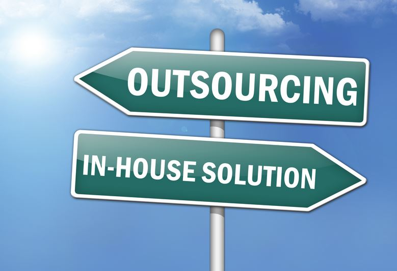 Outsourcing Web Design vs. Keeping it In-House